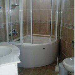 Waterside Apartment Турция, Белек - отзывы, цены и фото номеров - забронировать отель Waterside Apartment онлайн ванная