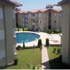 Waterside Apartment Турция, Белек - отзывы, цены и фото номеров - забронировать отель Waterside Apartment онлайн фото 2