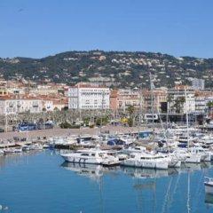 Отель Splendid Cannes Франция, Канны - 8 отзывов об отеле, цены и фото номеров - забронировать отель Splendid Cannes онлайн фото 2