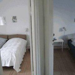 Отель CPH Rooms Дания, Копенгаген - отзывы, цены и фото номеров - забронировать отель CPH Rooms онлайн комната для гостей