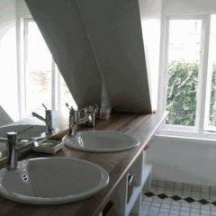 Отель CPH Rooms Дания, Копенгаген - отзывы, цены и фото номеров - забронировать отель CPH Rooms онлайн ванная фото 2