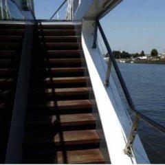 Отель VIP Paris Yacht Hotel Франция, Париж - отзывы, цены и фото номеров - забронировать отель VIP Paris Yacht Hotel онлайн балкон