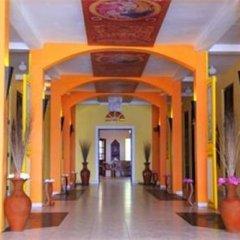 Отель Life Ayurveda Resort интерьер отеля