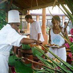 Отель Life Ayurveda Resort бассейн фото 3