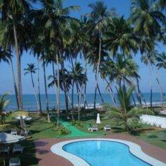 Отель Life Ayurveda Resort бассейн фото 2