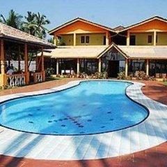Отель Life Ayurveda Resort детские мероприятия