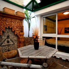 Отель Casablanca Sweet Home - City Center сауна