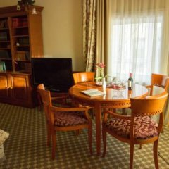 Гостиница Чехов в номере