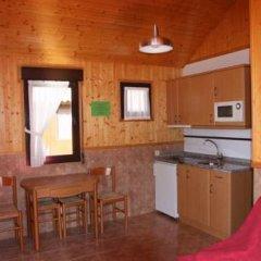 Отель Camping Iratxe Ciudad de Vacaciones в номере
