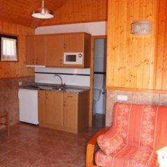 Отель Camping Iratxe Ciudad de Vacaciones в номере фото 2