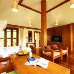 Отель The Sea House Beach Resort в номере
