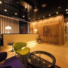 Отель Ginza Nikko Hotel Япония, Токио - отзывы, цены и фото номеров - забронировать отель Ginza Nikko Hotel онлайн спа