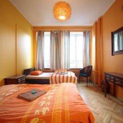 Viru Backpackers Hostel комната для гостей фото 4