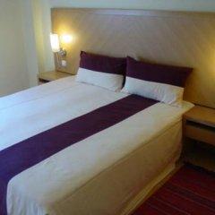 Hotel Apartamento Dunamar комната для гостей фото 4