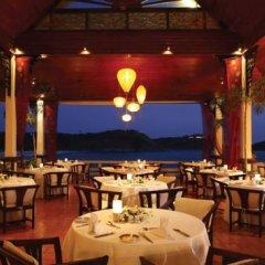 Отель The Royal Phuket Yacht Club питание