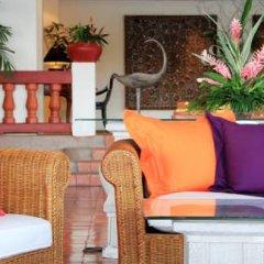 Отель The Royal Phuket Yacht Club интерьер отеля фото 2