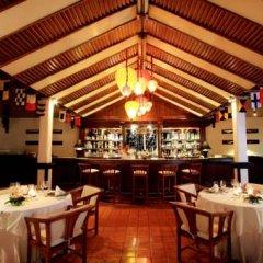 Отель The Royal Phuket Yacht Club