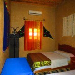 Отель Riad Tadarte Марокко, Мерзуга - отзывы, цены и фото номеров - забронировать отель Riad Tadarte онлайн комната для гостей фото 3