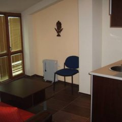Hotel Trakart Residence удобства в номере