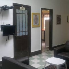 Отель Hostal Casa Vieja Мехико комната для гостей фото 3
