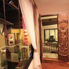 Отель Devara Pool Villa Паттайя интерьер отеля фото 2