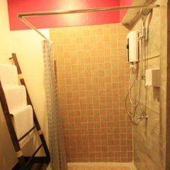 Отель Devara Pool Villa Паттайя ванная