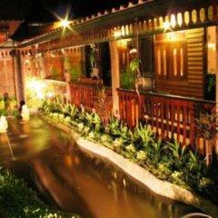 Отель Khum Bang Kaew Resort фото 8