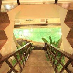 Отель Devara Pool Villa Паттайя