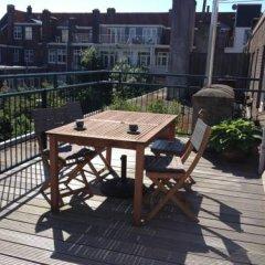 Отель B&B Dinteldroom Нидерланды, Амстердам - отзывы, цены и фото номеров - забронировать отель B&B Dinteldroom онлайн балкон