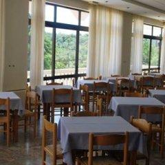 Отель Eliana питание фото 3