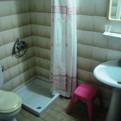 Отель Eliana ванная фото 2