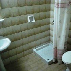 Отель Eliana ванная
