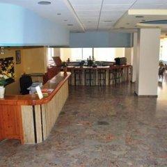 Отель Eliana интерьер отеля фото 2