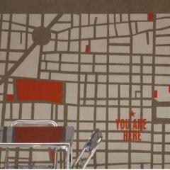 Downtown Beds - Hostel Мехико интерьер отеля