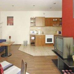 Апартаменты Palatinus Apartment в номере фото 2