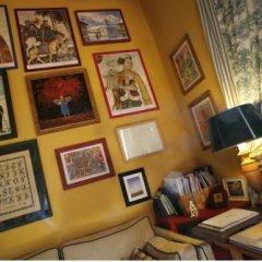 Отель Il Giardino Dell'Artemisia Италия, Грессан - отзывы, цены и фото номеров - забронировать отель Il Giardino Dell'Artemisia онлайн интерьер отеля фото 3