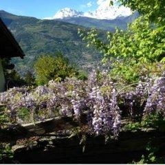 Отель Il Giardino Dell'Artemisia Италия, Грессан - отзывы, цены и фото номеров - забронировать отель Il Giardino Dell'Artemisia онлайн фото 7