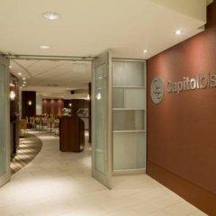 Отель Holiday Inn Washington-Capitol США, Вашингтон - отзывы, цены и фото номеров - забронировать отель Holiday Inn Washington-Capitol онлайн спа фото 2