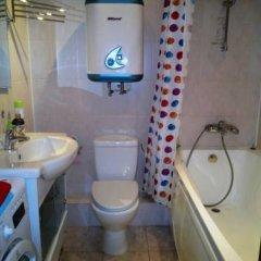 Апартаменты Apartments on Radishcheva ванная фото 2
