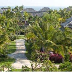 Отель Anantara Sanya Resort & Spa фото 7