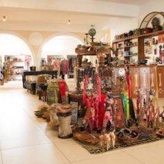 Отель Royal Zanzibar Beach Resort All Inclusive развлечения