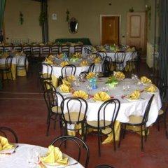 Отель Tenuta Le Sorgive Agriturismo Сольферино питание фото 3