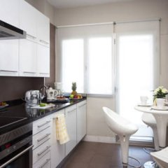 Апартаменты Apartment Castellana Design Deluxe в номере фото 2