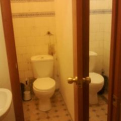 Гостиница LeoHostel ванная фото 2