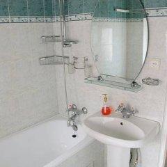 Отель Elitnyi Otdyh Бердянск ванная