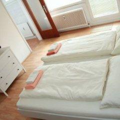 Апартаменты Apartment AM Naschmarkt удобства в номере