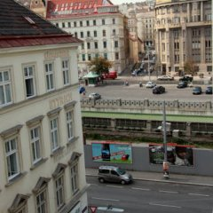 Апартаменты Apartment AM Naschmarkt фото 2