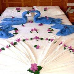 Nar Apart Hotel Турция, Сиде - отзывы, цены и фото номеров - забронировать отель Nar Apart Hotel онлайн спа