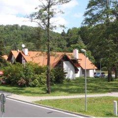 Отель Bazant Чехия, Карловы Вары - отзывы, цены и фото номеров - забронировать отель Bazant онлайн фото 3