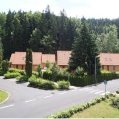 Отель Bazant Чехия, Карловы Вары - отзывы, цены и фото номеров - забронировать отель Bazant онлайн парковка